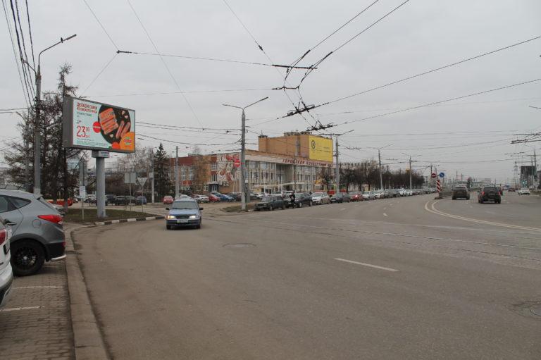 Экран ул.Советская, д.4 (2)